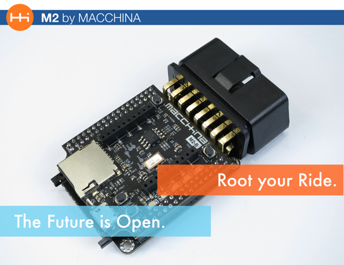 Macchina: The Ultimate Tool for Taking Control of Your Car