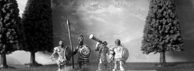 Athenian command