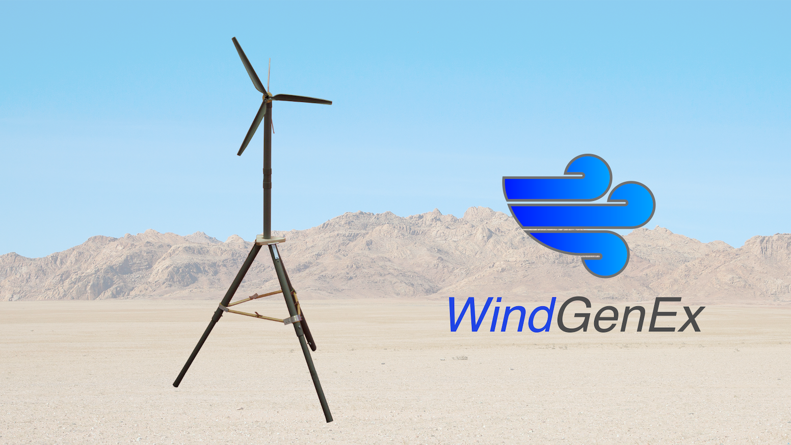 Windgenex D I Y Wind Turbine By Elias Goebel Faq
