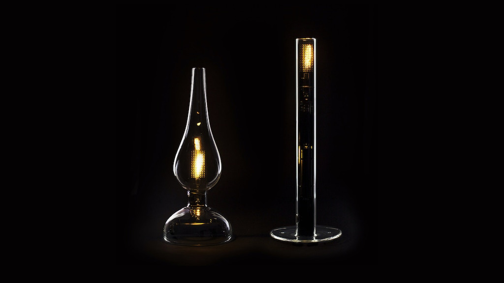 LED candles by mori.london project video thumbnail