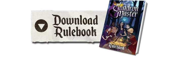 Basic rulebook: to be proofread and graphic designed professionally.