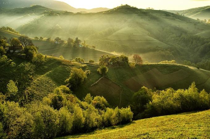 Transilvania - picture by Catalin Caciuc