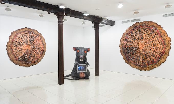 The Week in Art: Brooke Shields in the Hamptons | artnet News