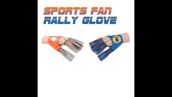 Sports Fan Rally Glove