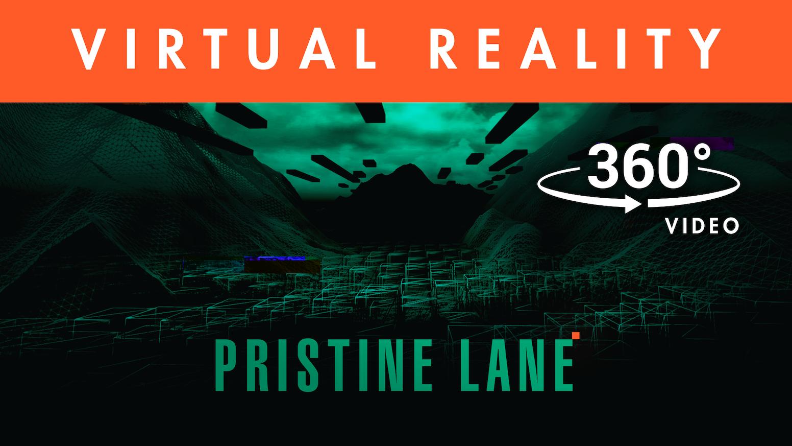 Cortometraje de animación. Ayúdanos a convertir música en espacios virtuales. SciFi 360 Video and VR Experience about life after death.