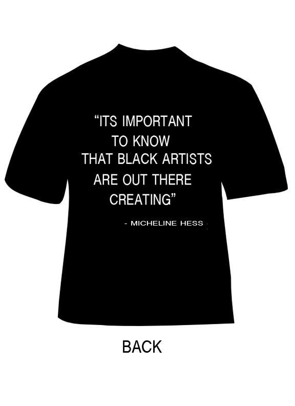 T-shirt back option