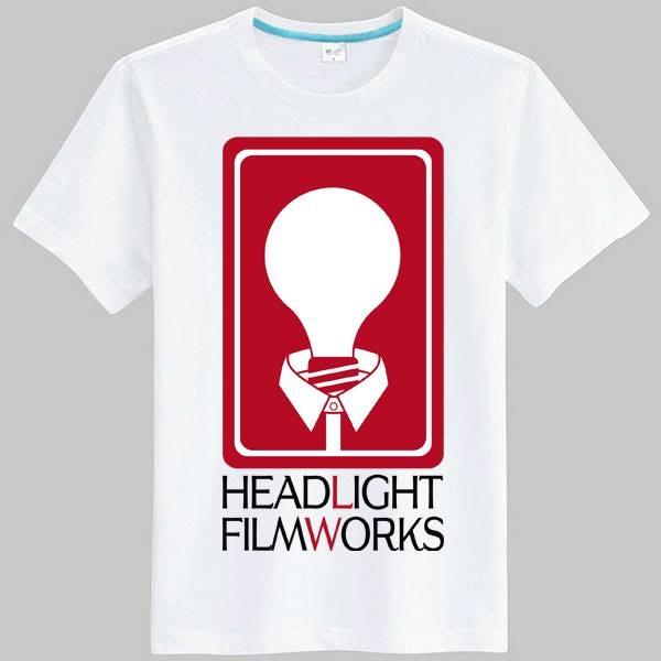 Headlight Filmworks t-shirt