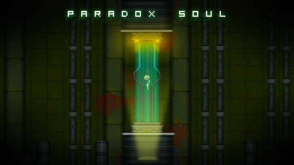 Paradox Soul project video thumbnail
