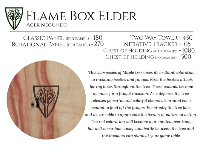 Flame Box Elder