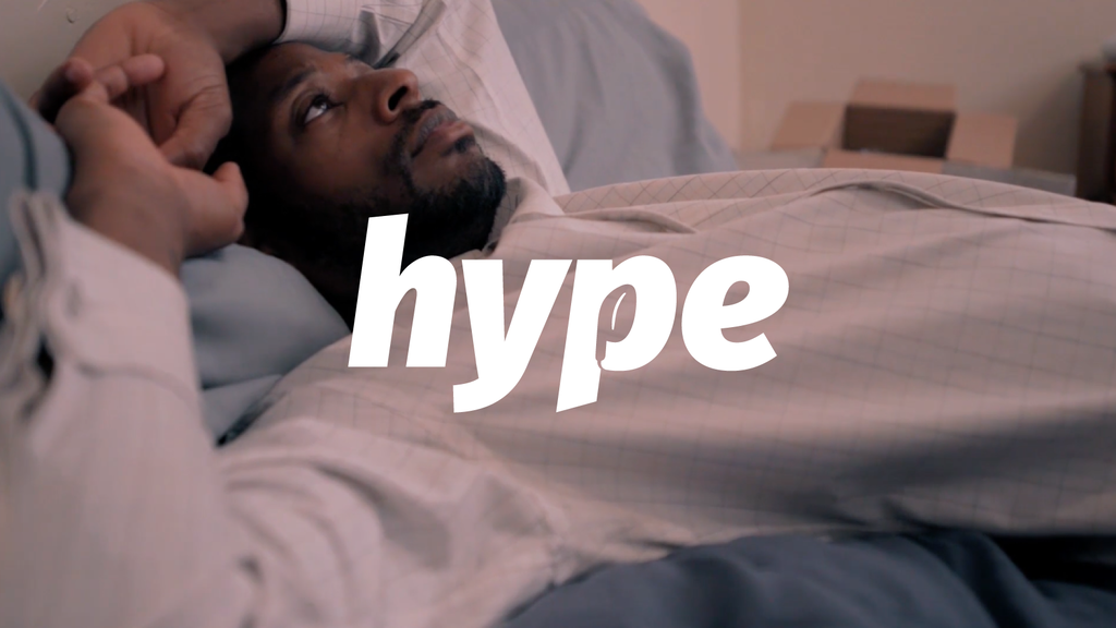 Hype: A Ten-Episode Web Series project video thumbnail
