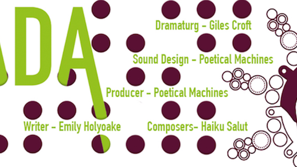 Ada project video thumbnail