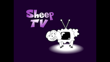 Sheep TV - New indie animation streamed regularaly