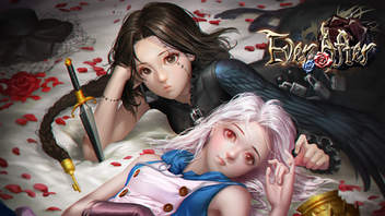 Ever After : Twisted Realm