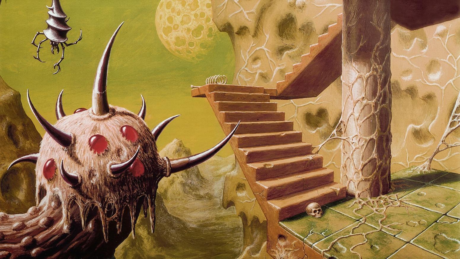 Trinity of Awesome Returns! by Venger Satanis — Kickstarter