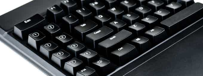 If there is another compact, TKL keyboard with Game Keys on the market, we've haven't seen it.