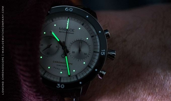 Superluminova C3