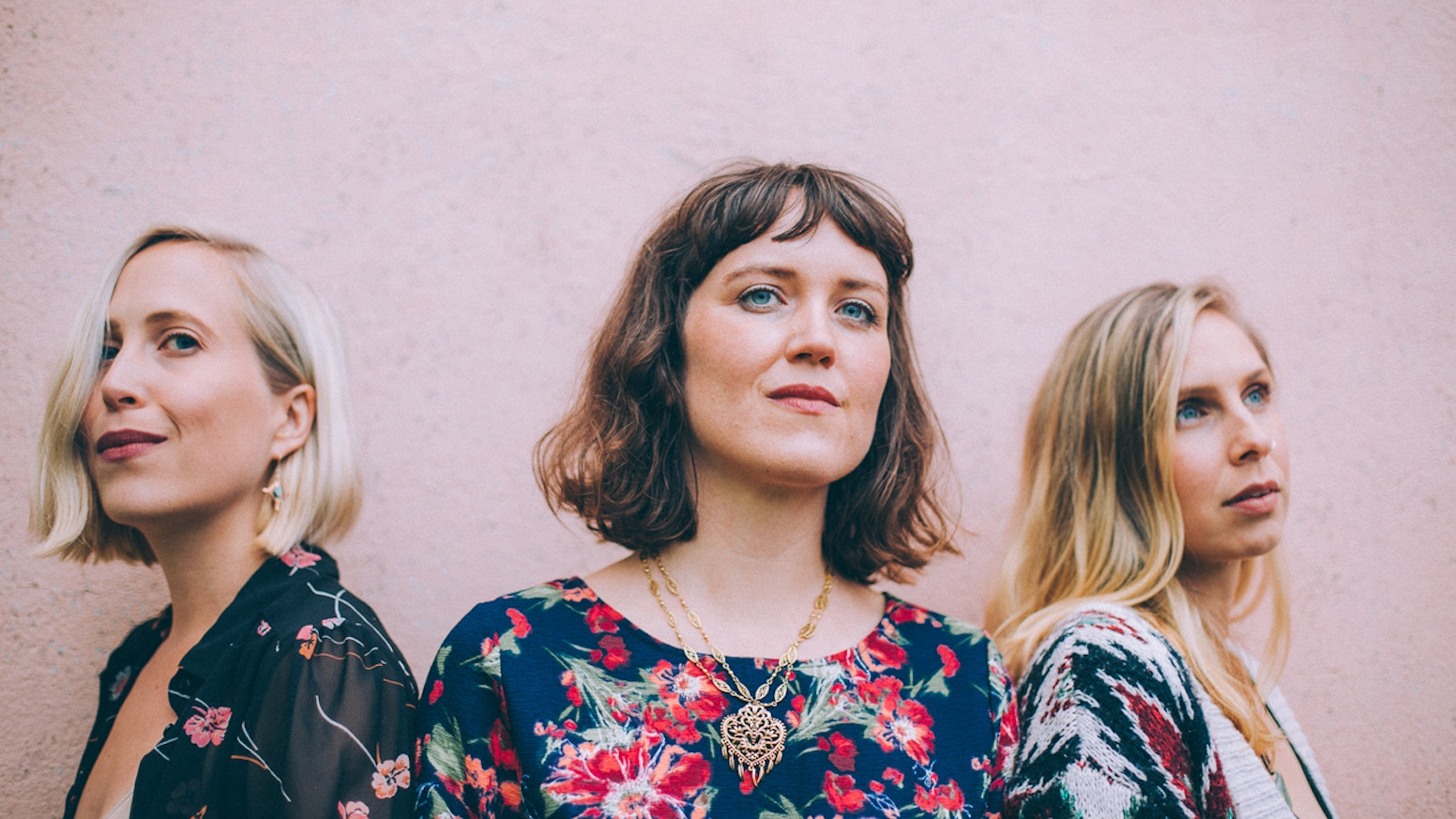 We felt things! We wove them into gossamer song-stuff! It's a 5 song EP and it's magical!