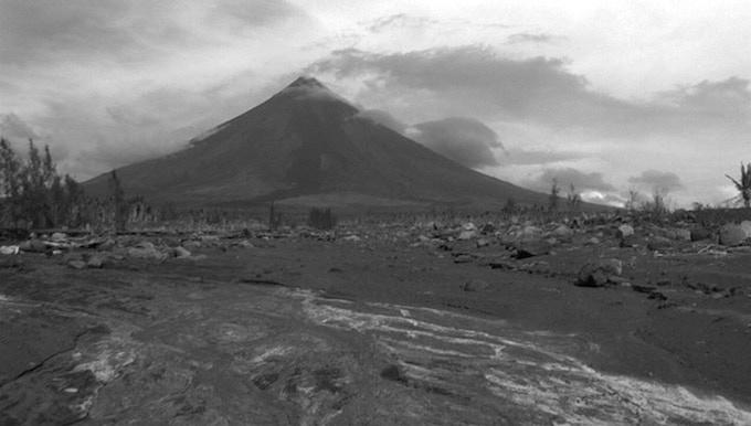 Volcan Mayon / Mayon Volcano