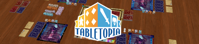 Play a FREE demo of Manaforge on Tabletopia