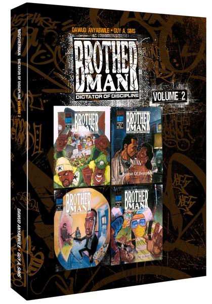 Brother Man Vol. 2