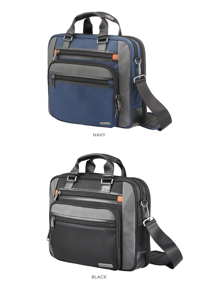 518f74262e ... the option for ANY backer to pick up the JK Tech Attaché (a travel-friendly