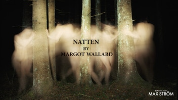 NATTEN – photobook by Margot Wallard