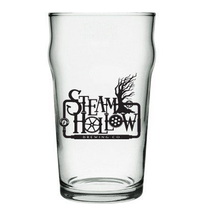 Awesome Pint Glass