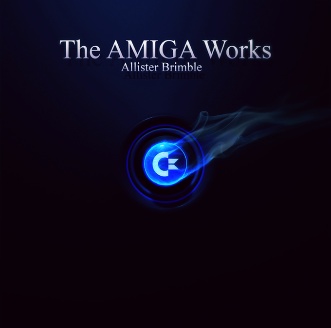 The AMIGA Works - Allister Brimble