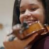"""A still from """"Joe's Violin"""""""