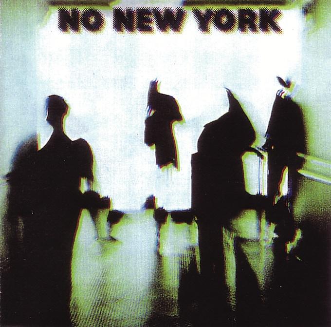 No New York Album