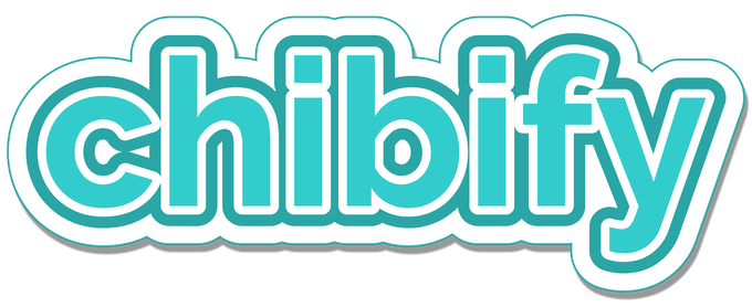 """Chibify is a service which lets you design custom characters in the popular """"chibi"""" anime style, have them 3D-printed, and shipped right to your doorstep!"""