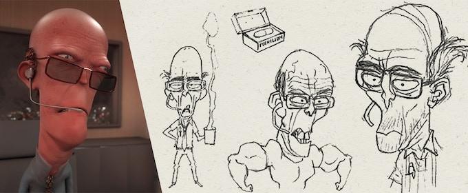 Youston - Think Ed Harris meets Marc Anthony