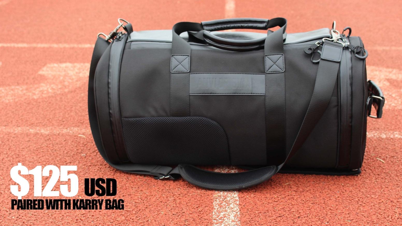 326f07ef193c Team Duffle Bags
