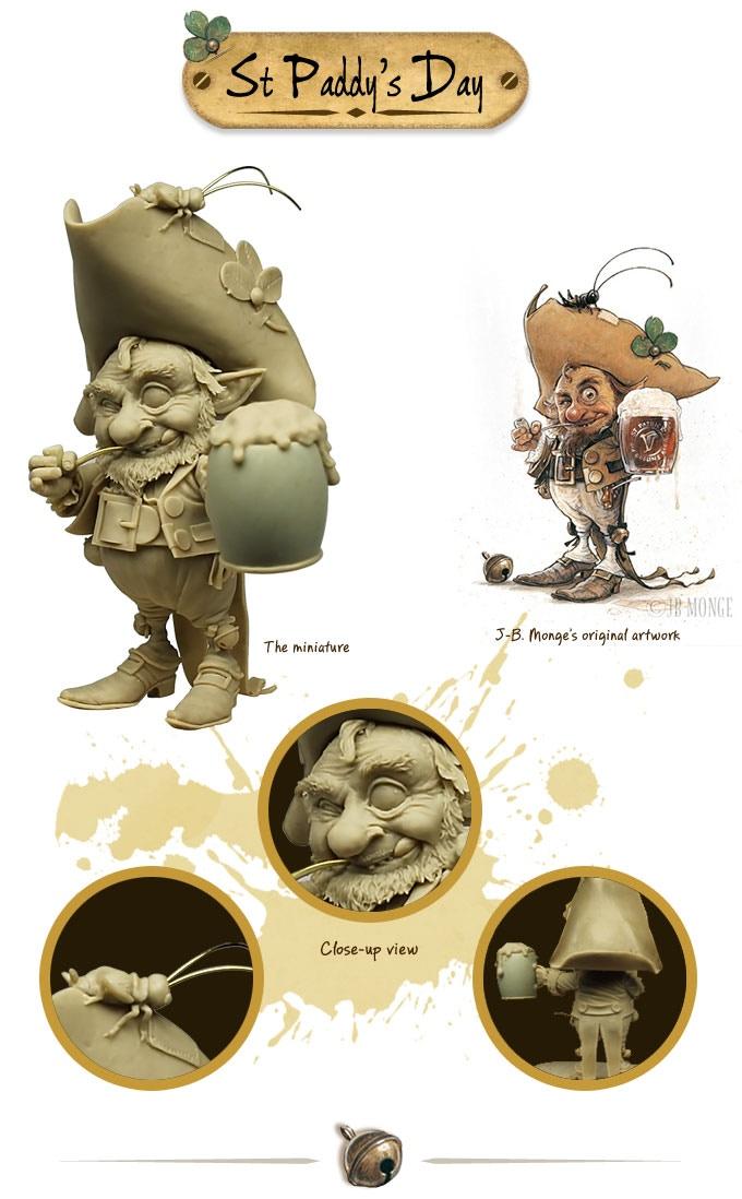 Sculptures d'après dessins de Jean-Baptiste Monge A5e115c0646543eef32409699e1bcbc1_original