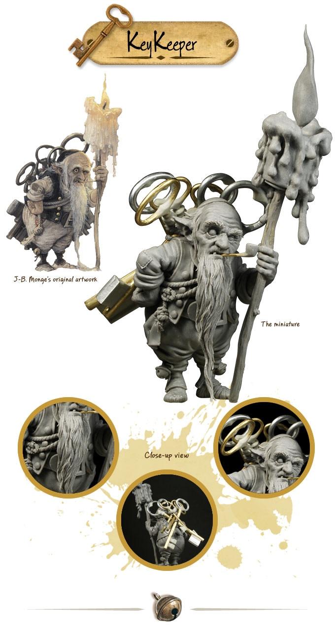 Sculptures d'après dessins de Jean-Baptiste Monge F82888b845ea67b072989448f80713a1_original