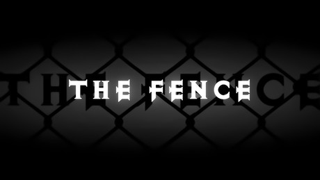 the fence action thriller short film by nick roberts kickstarter. Black Bedroom Furniture Sets. Home Design Ideas