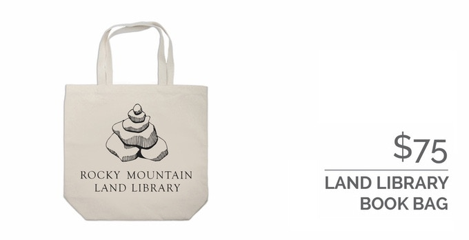 The Rocky Mountain Land Library by Rocky Mountain Land Library