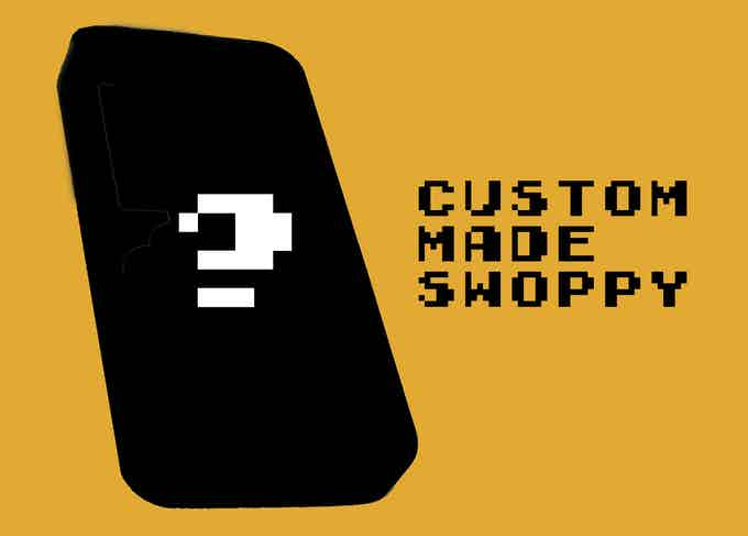 Your custom case here!