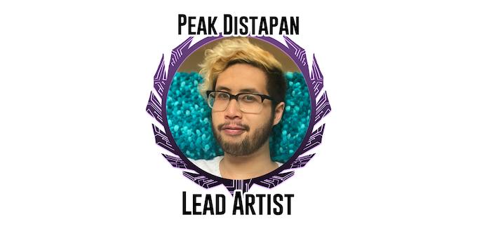 Peak Distapan