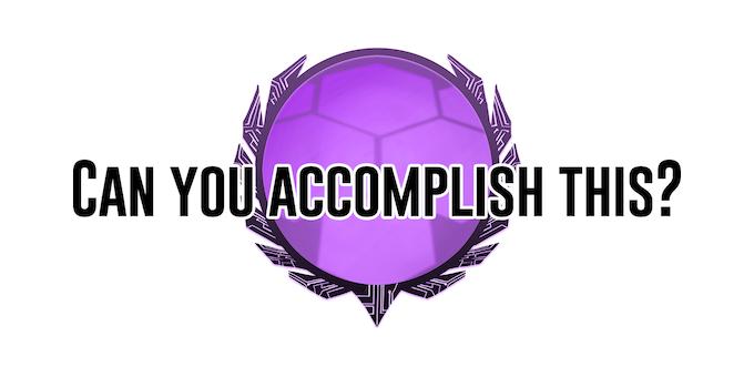 Can you accomplish this?