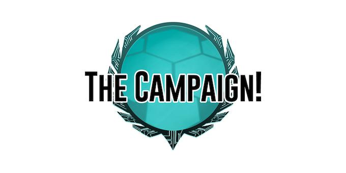 The campaign!