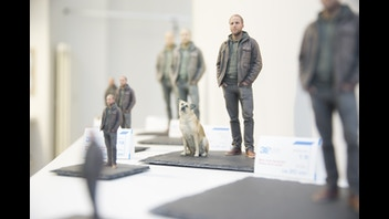 The Photo of the future: 3D-Figurines by 3DyourBody!