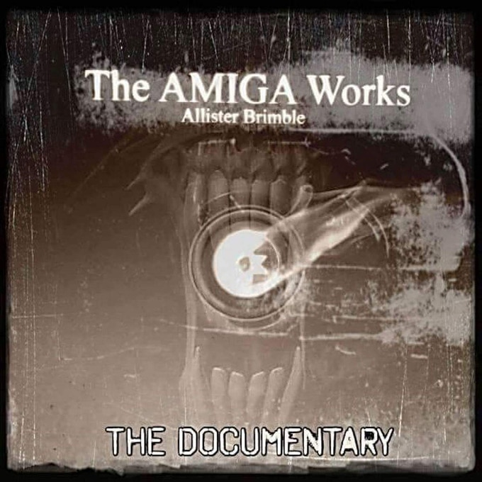 The AMIGA Works Documentary