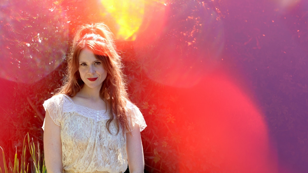 Kate Nash is Making a Record project video thumbnail