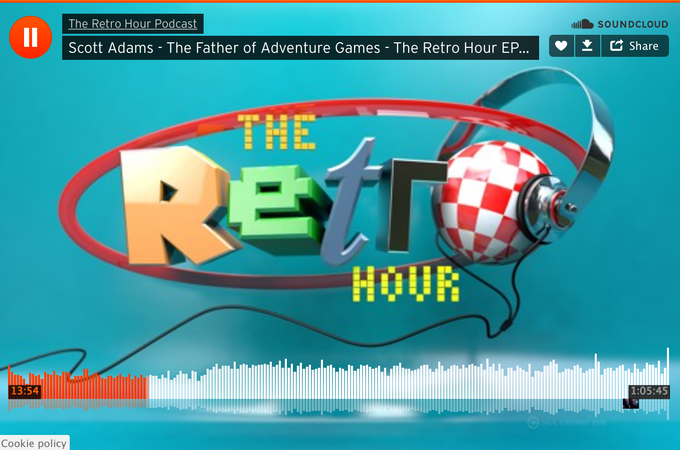 The Retro Hour