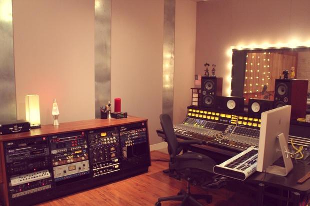 Matchbox Studio in Austin, Texas