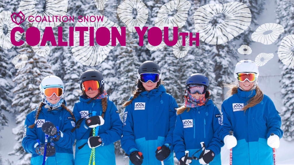 Coalition Snow YOUth Skis & Snowboards project video thumbnail