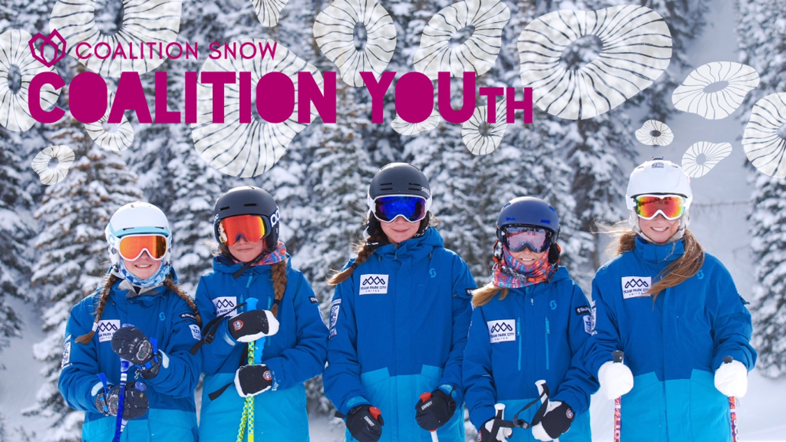 We're designing the very best skis and snowboards for the next generation of women leading the charge. Why? Because #TheFutureIsFemale.