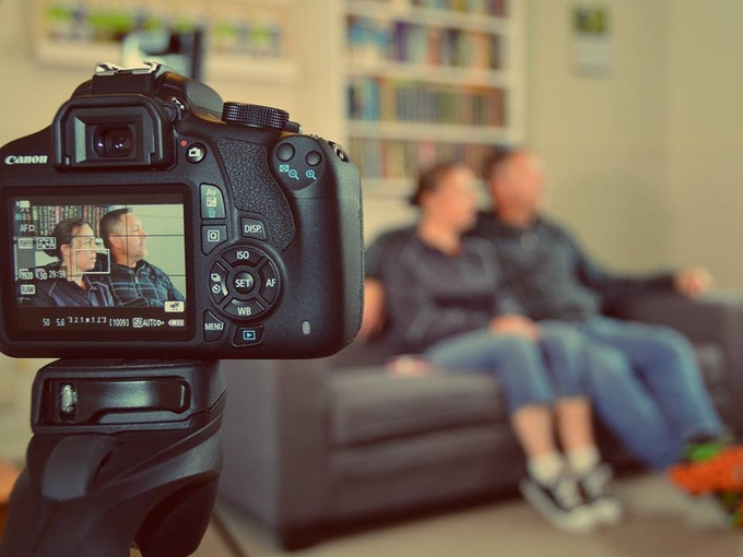 Interview with JP & Dina in Taupo, NZ after a big discipleship weekend!