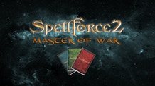 Spellforce 2 - Master of War (Cardgame)